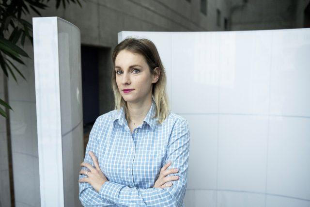 Kristýna Guryčová