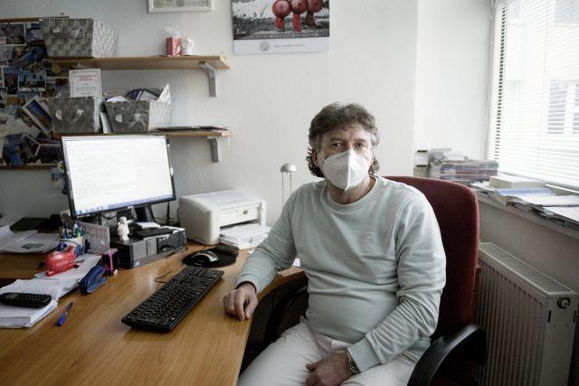 Milan Kubek | foto: Michaela Danelová,  iROZHLAS.cz