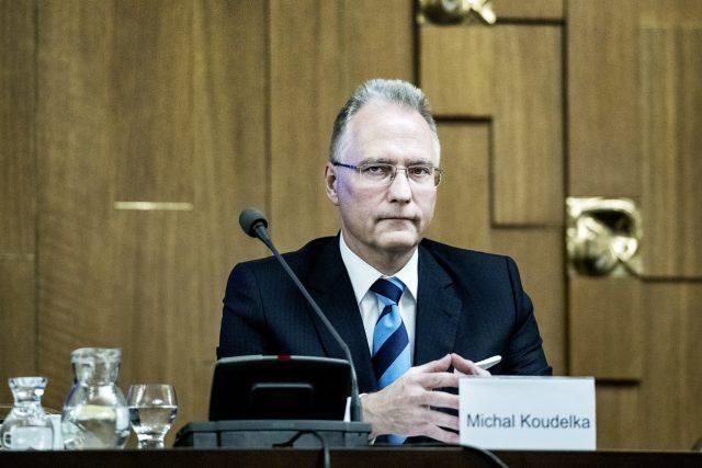 Michal Koudelka,  ředitel Bezpečnostní informační služby | foto: Michaela Danelová,  iROZHLAS.cz
