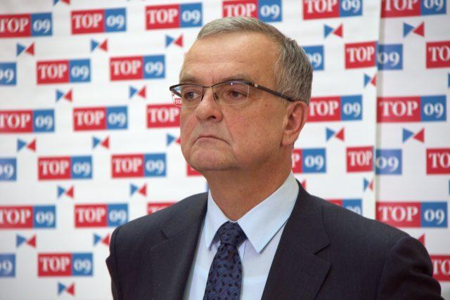 Miroslav Kalousek (TOP 09)