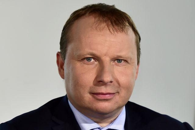 Kandidát ČSSD na ministra zahraničí a europoslanec Miroslav Poche