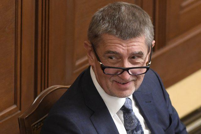 Druhá vláda Andreje Babiše povládne dál. Opozici se nepodařilo ji svrhnout
