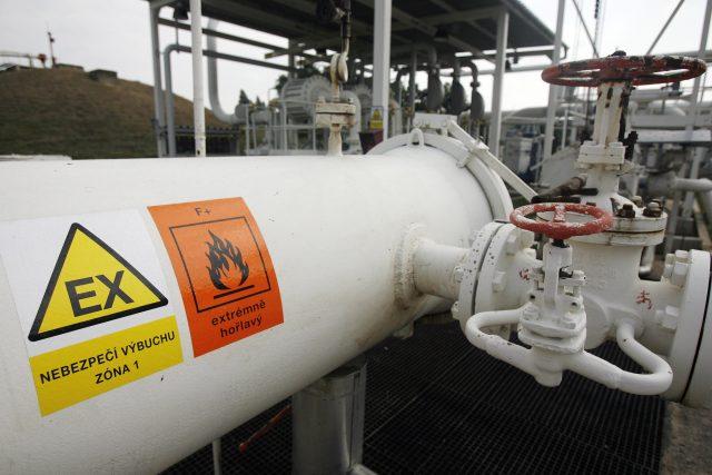Ropovod Družba může přepravovat až jeden milion barelů ropy denně