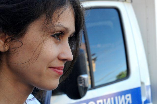 Ljudmila Savčuková