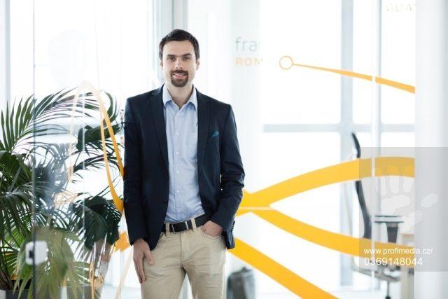 Šéf Avastu Ondřej Vlček | foto: Profimedia