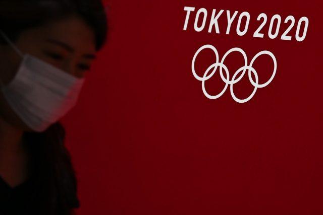 Letní olympijské hry v Tokiu