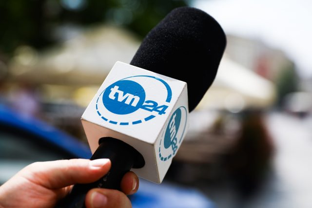 TVN24   foto: Profimedia