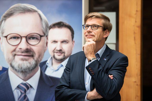 Martin Kupka | foto: René Volfík,  iROZHLAS.cz