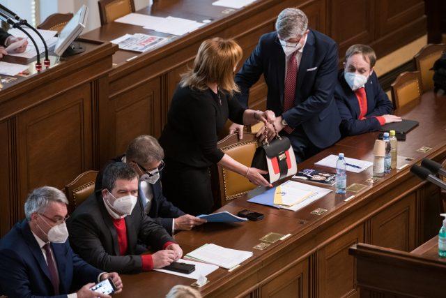 Vláda Andreje Babiše | foto: René Volfík,  iROZHLAS.cz
