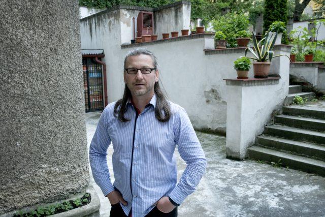 Stanislav Havlíček, kniha Syn Buvola