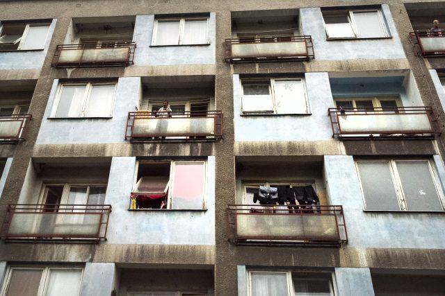 V Ústí nad Labem se zavírají dvě ubytovny