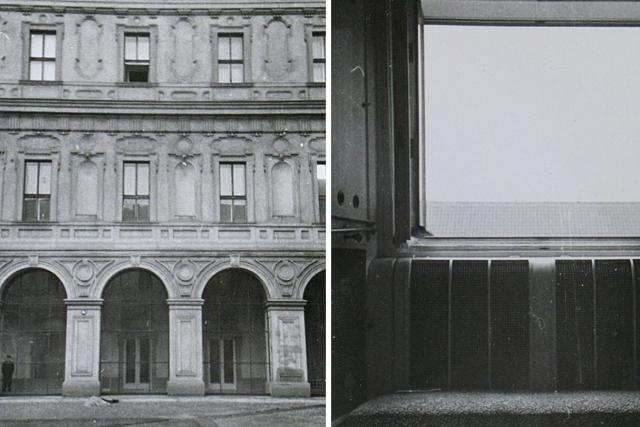 Někdejší ministr zahraničí Jan Masaryk byl 10. března 1948 nalezen mrtev pod oknem koupelny svého bytu v Černínském paláci.