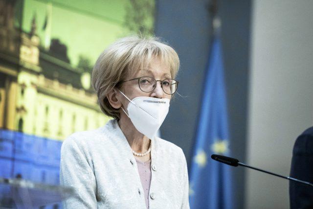 Helena Válková | foto: Michaela Danelová,  iROZHLAS.cz