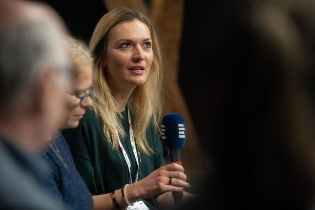 Veronika Hlaváčová