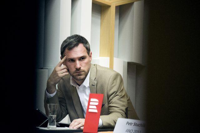 Zdeněk Hřib, Česká pirátská strana