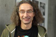 Pavel Jungwirth, fyzikální chemik, vysokoškolský pedagog a popularizátor vědy