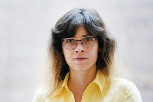 Hana Lipovská, ekonomka