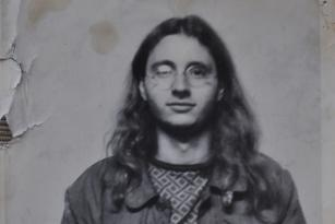 Jan Král v roce 1984
