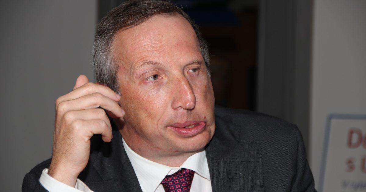Klaus Ml: HLASUJTE: Poškodí Vyloučení Václava Klause Ml. Mateřskou
