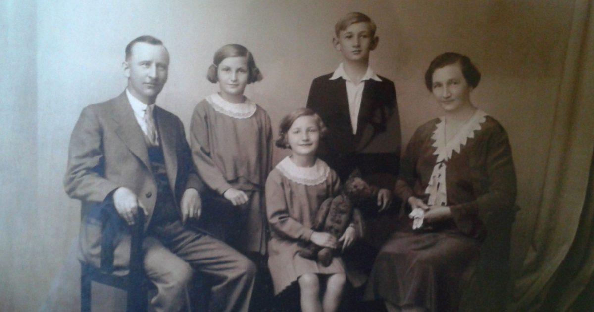 15 Březen 1939 Photo: Šeredný Den. Příběhy Pamětníků 15. Března 1939