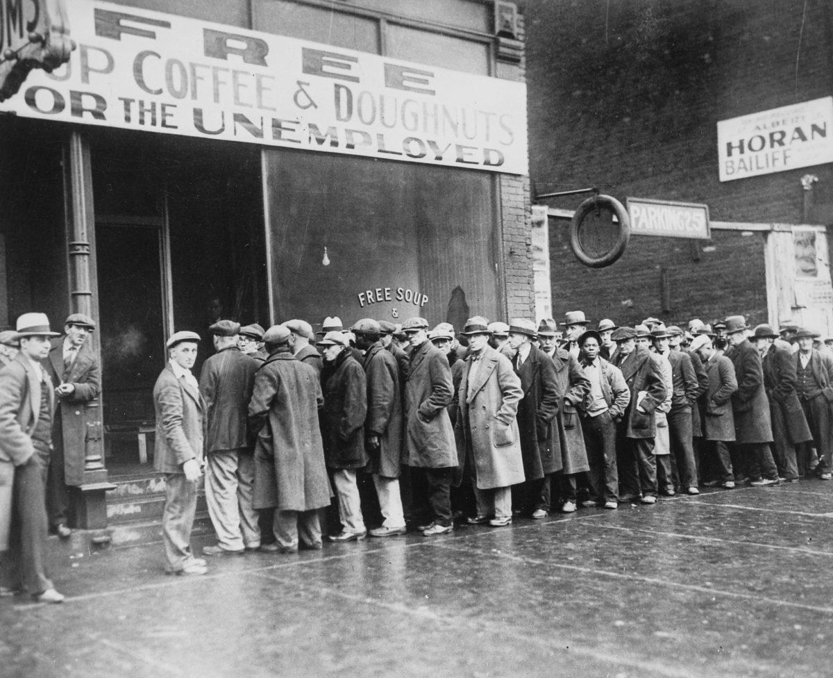90 let od velké hospodářské krize roku 1929. Dokázal se svět ...