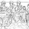 Běžné chování ve středověku, č. 16