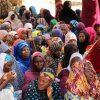 Ženy v Nigérii