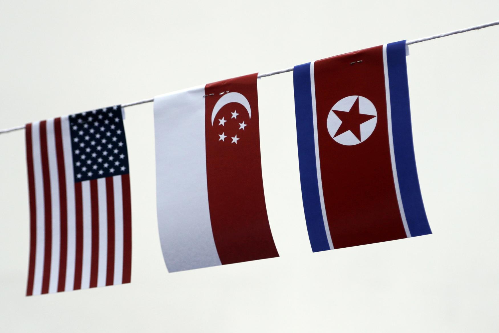 Singapur se připravuje na úterní summit USA a KLDR.