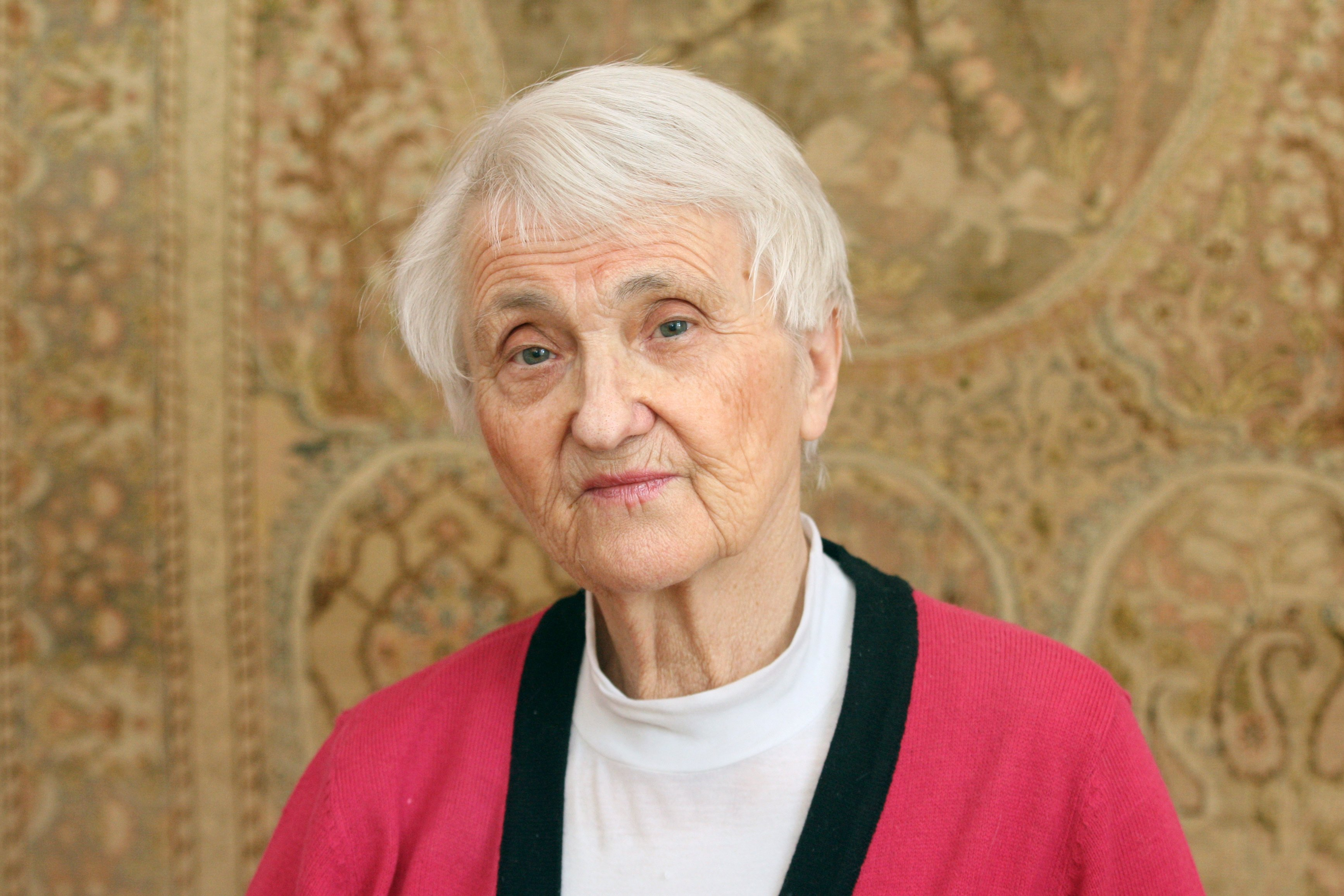Zdena Mašínová