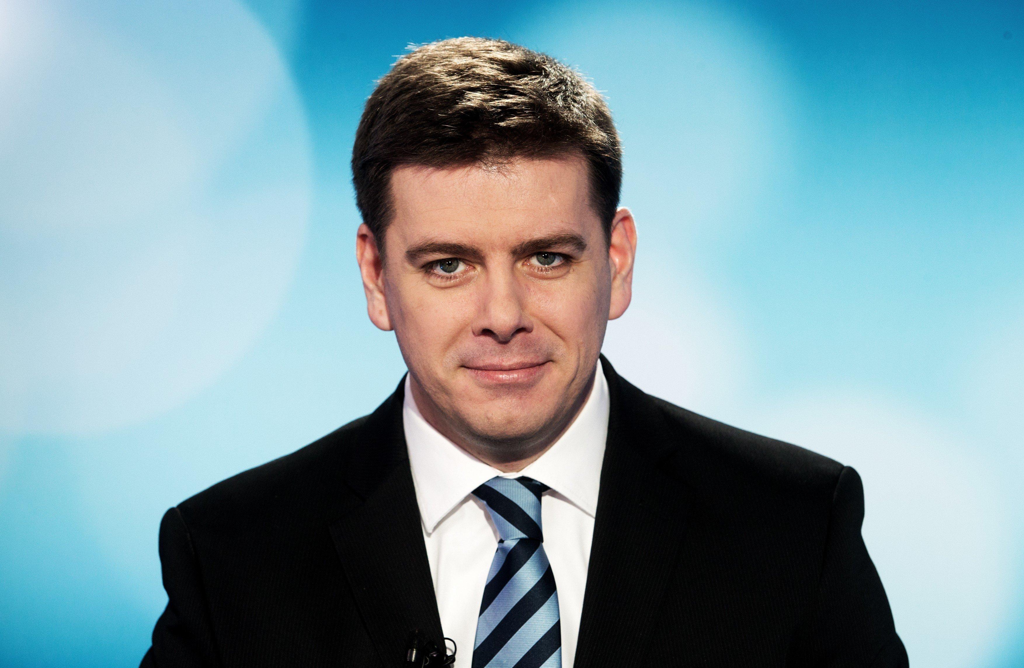 Jan Skopeček, ODS