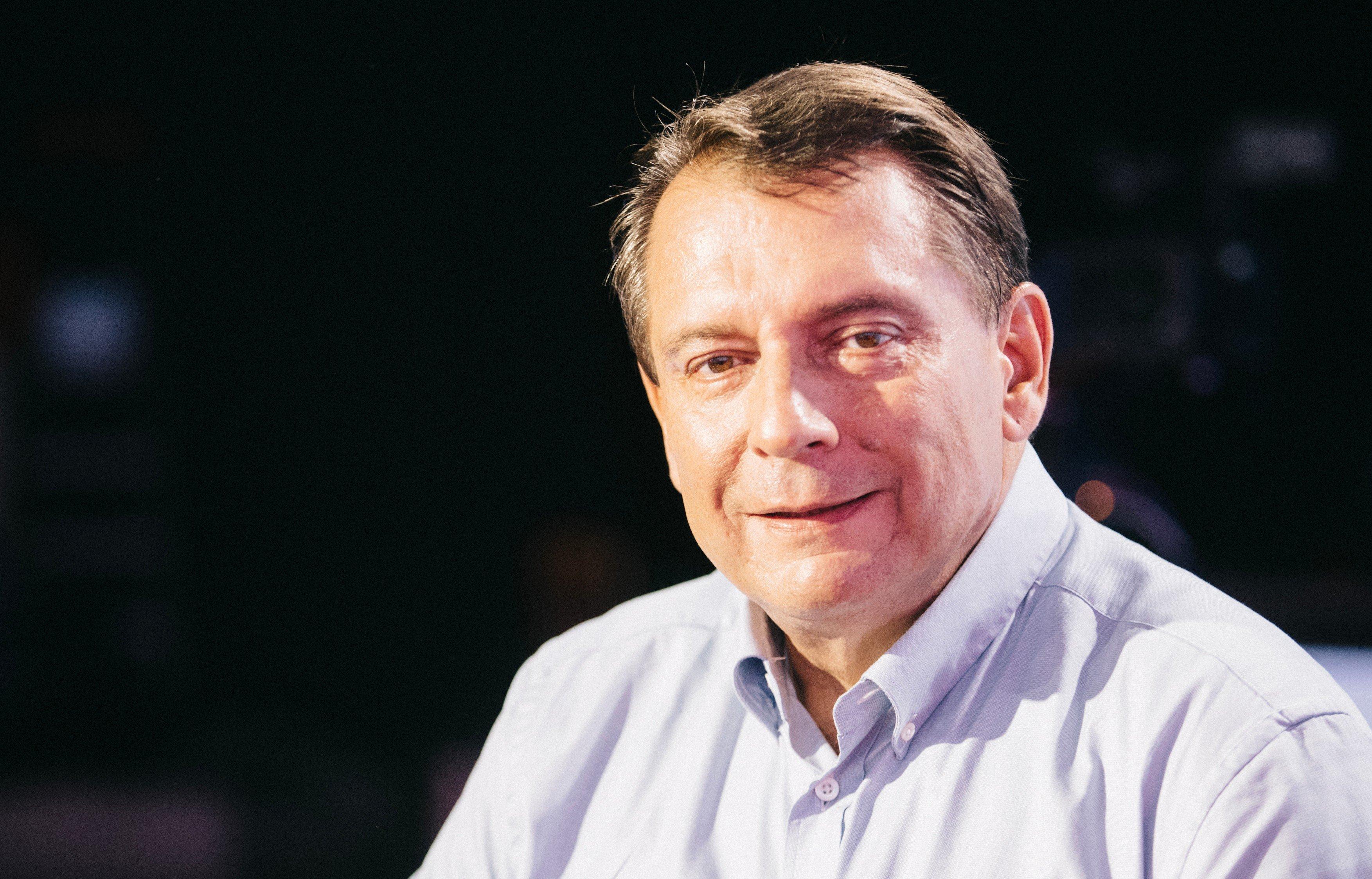 Expremiér za ČSSD Jiří Paroubek kandiduje do Senátu s podporou ostravských sociálních demokratů